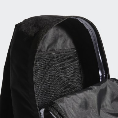 Essentials Black COURT LITE II BACKPACK