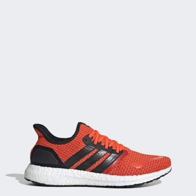 Mænd Løb Orange UB SPEEDFACTORY sko