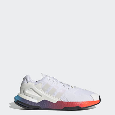 Men Originals White Day Jogger Shoes