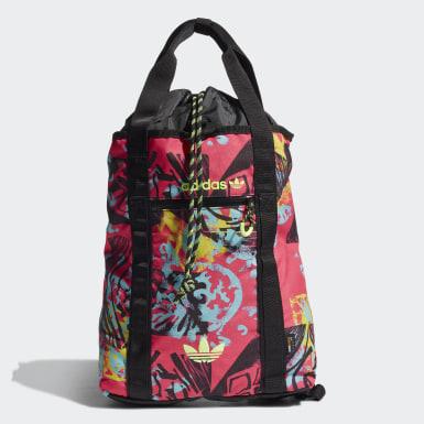 Tote bag adidas Adventure CORDURA Cinch Multicolore Originals