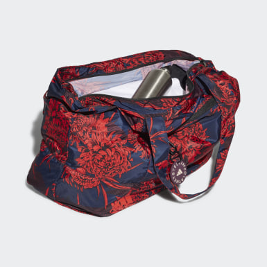 Tote bag adidas by Stella McCartney Printed multicolore Femmes adidas by Stella McCartney