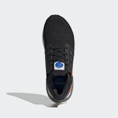 Chaussure Ultraboost20 Noir Hommes Running