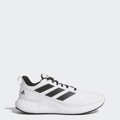 Sapatos Edge Gameday Branco Homem Running