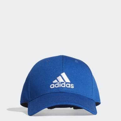 Boné Azul Ténis