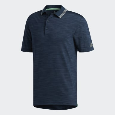 Ultimate365 Heather Polo Shirt