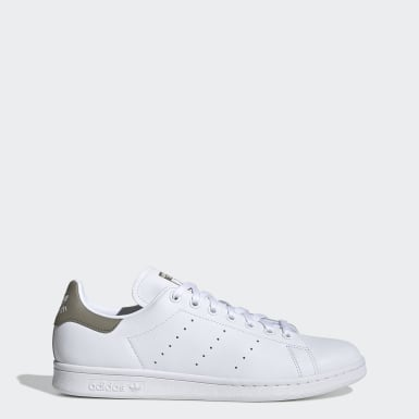 Originals bílá Obuv Stan Smith