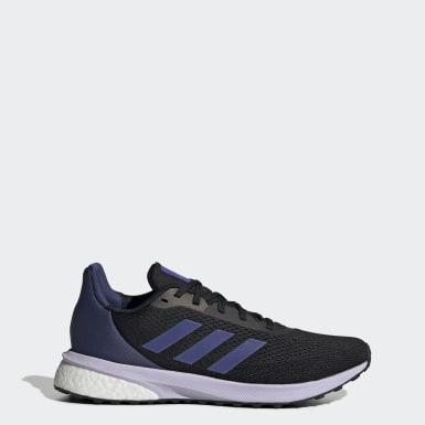 ผู้หญิง วิ่ง สีดำ รองเท้า Astrarun