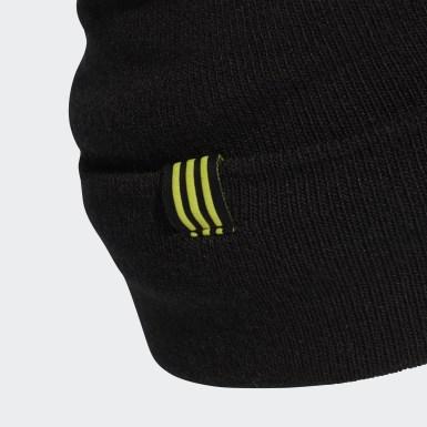 Originals Black Logo Beanie