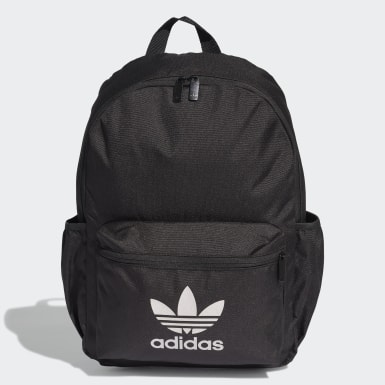 Originals Black Classic Graphic Backpack