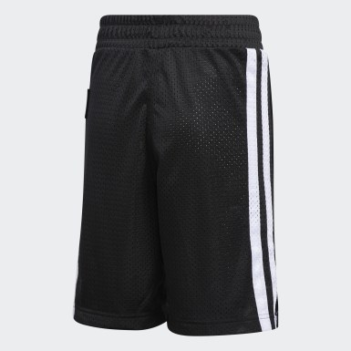 Short de basketball Young Creators Legend noir Enfants Basketball