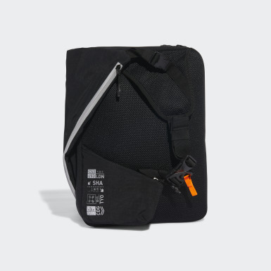 Hiking Black 4CMTE Mega Crossbody Bag