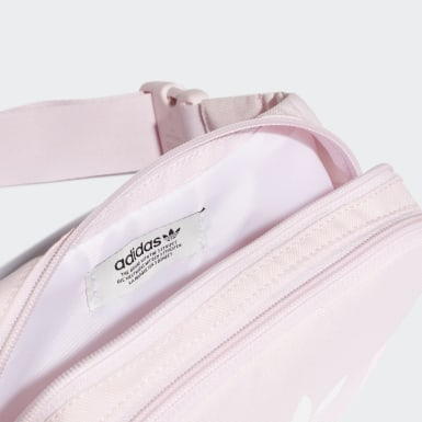 Sac Essential Crossbody Rose Originals