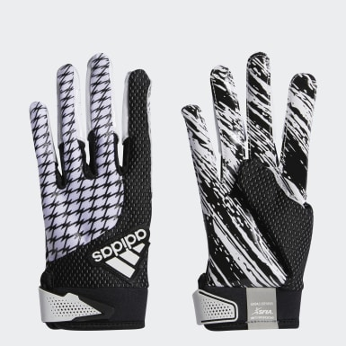Men's Training White Adifast 2.0 Gloves