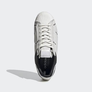 Chaussure Superstar WS1 Blanc Originals
