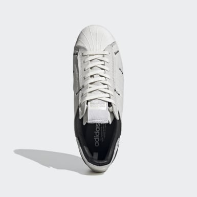 Originals White Superstar WS1 Shoes