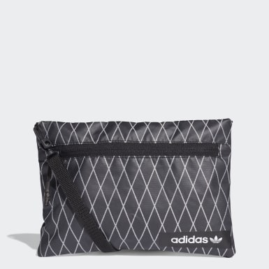 Originals Μαύρο Premium Essentials Pouch
