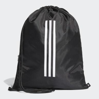 Mochila saco Tiro Negro Fútbol