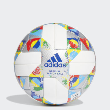 Футбольный мяч NATIONS LEAGUE