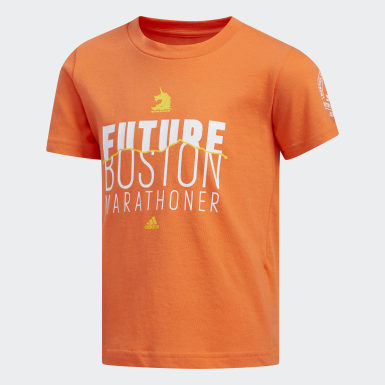 Boston Marathon® Future Tee