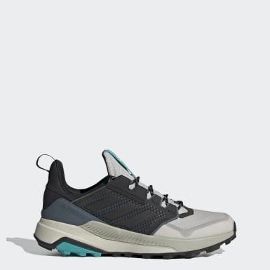 Men's Hiking Grey Terrex Trailmaker Hiking Shoes