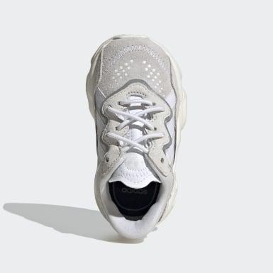 Kids Originals White OZWEEGO Shoes