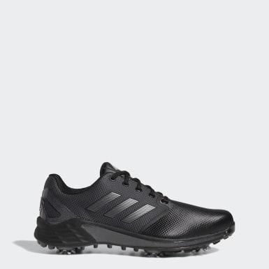 Chaussure de golf ZG21 Wide noir Hommes Golf