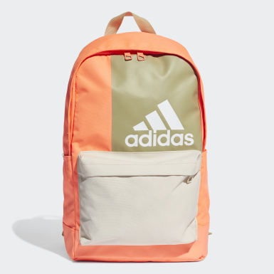 Tennis Orange Classic Backpack