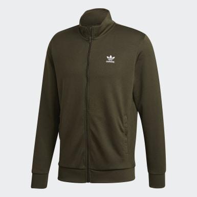 Track jacket Trefoil Essentials