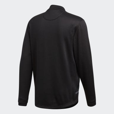 Men's Golf Black Climaheat Jacket