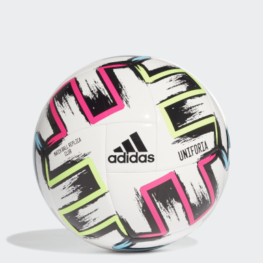 Football White Ekstraklasa Club Ball