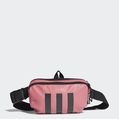 Lifestyle Burgundy Tailored For Her Waist Bag