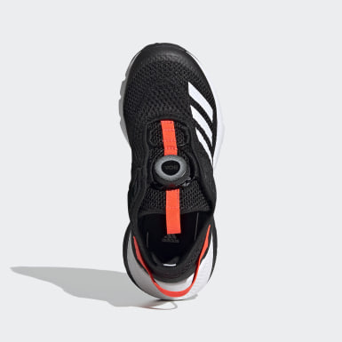 Børn Træning Sort ActiveFlex Boa sko
