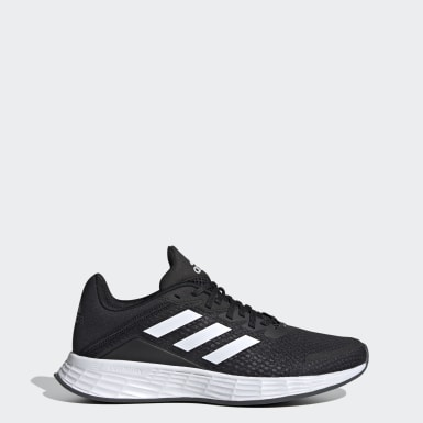 Zapatillas Duramo SL Negro Mujer Running