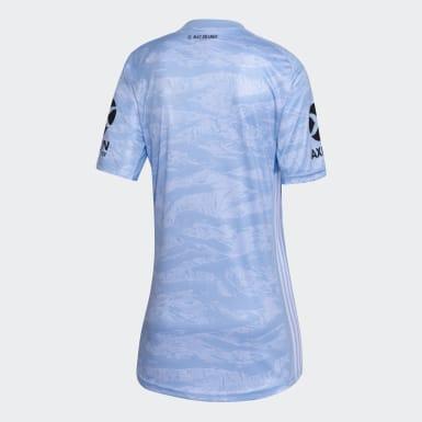 Camiseta de Arquero River Plate Azul Hombre Fútbol