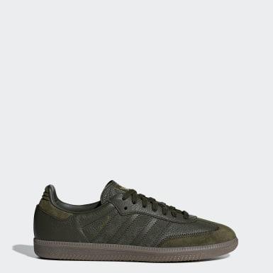 Trefoil Vert Femmes | adidas France