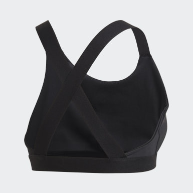 Women Originals Black R.Y.V. Bra Top
