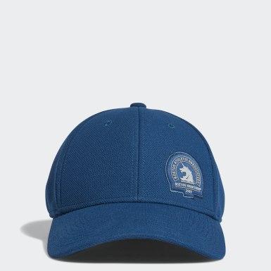 Boston Marathon® Rucker Stretch Fit Hat