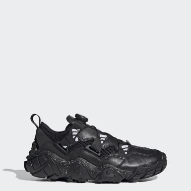 Originals Black AH-002 XTA FL Shoes
