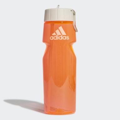 Garrafa Água 750 ml (UNISEX) Laranja Training
