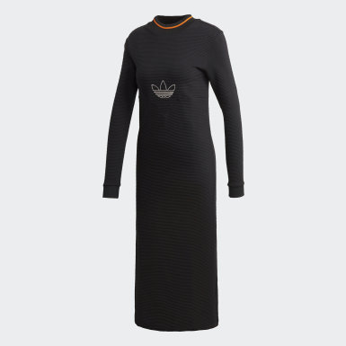 Kadın Originals Siyah CLRDO Elbise