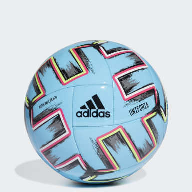 Balón de fútbol playa Uniforia Pro Turquesa Fútbol