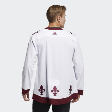 Hockey Avalanche Adizero Reverse Retro Authentic Pro Jersey