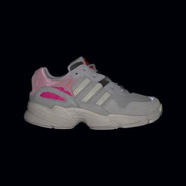 Kinderen Originals Grijs Yung-96 Schoenen