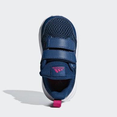 Bebek Koşu Mavi AltaRun Ayakkabı