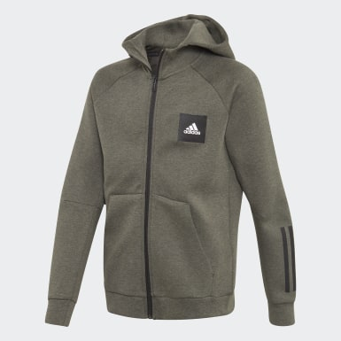 Boys Träning Must Haves Hoodie