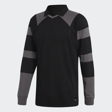 EQT fodbold-T-shirt