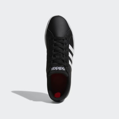 ผู้ชาย Sport Inspired สีดำ รองเท้า VS Pace