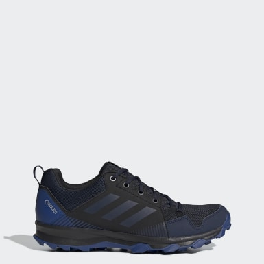 Men TERREX Blue Terrex Tracerocker GTX Shoes