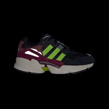 Børn Originals Sort Yung-96 sko