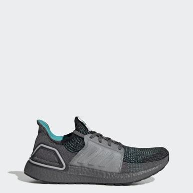 Mænd Løb Sort Ultraboost 19 sko